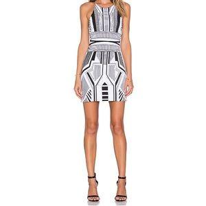 Parker Medusa Dress NWT
